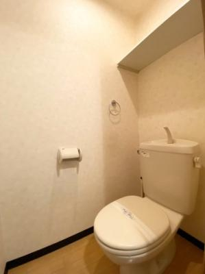 【トイレ】ティックランド南船場