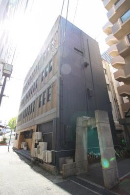 【外観】グランディア みなと神戸御影館