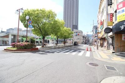 【周辺】グランディア みなと神戸御影館