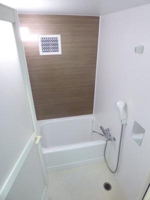 【浴室】グランドハイツ魚崎