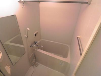 【浴室】プライムライフ三宮磯上公園