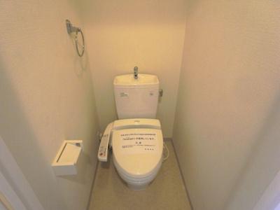 【トイレ】プライムライフ三宮磯上公園