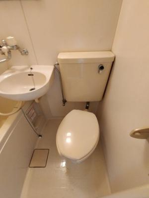 【トイレ】ルンビニ2