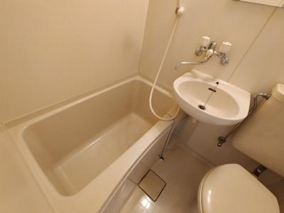【浴室】ルンビニ2