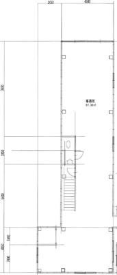【外観】業種相談可 改装済 南船場 心斎橋駅