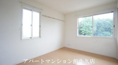 【洋室】イーストコートB