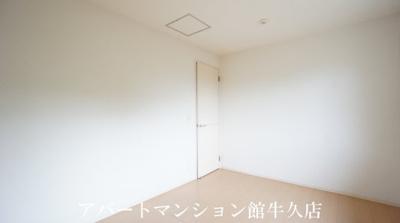 【寝室】イーストコートB