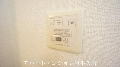 【設備】イーストコートB