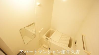 【浴室】イーストコートB