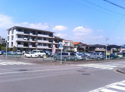 【駐車場】加藤第三駐車場