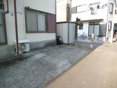 【外観】グリーンハイツ/大倉山