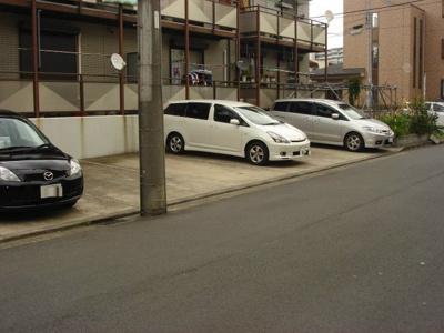 【駐車場】GLORIOSA/グロリオサ
