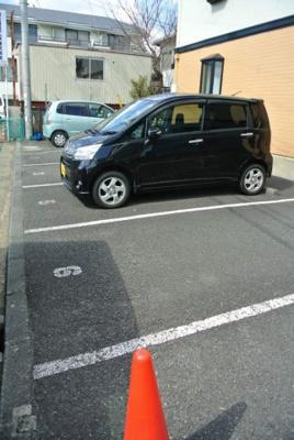 【駐車場】プレミール2
