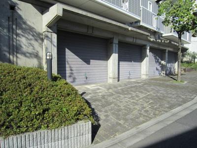 【駐車場】WINDMILLA・B駐車場/ウィンドミル