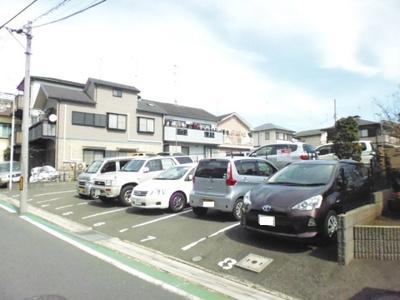 【外観】大畑駐車場