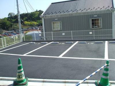 【外観】WINDMILL駐車場/ウィンドミル