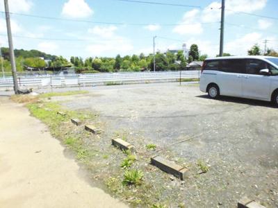 【外観】下麻生(3-11)駐車場