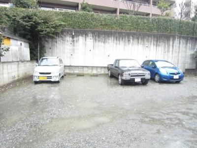【駐車場】ニューコートアネックス