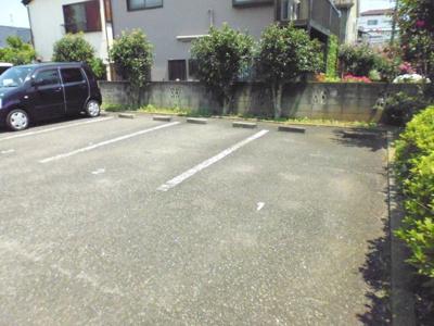 【駐車場】ホンダパーキング