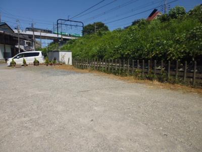【外観】三沢川(福島)駐車場