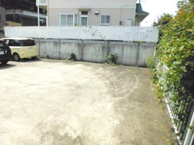 【駐車場】小泉テラスA