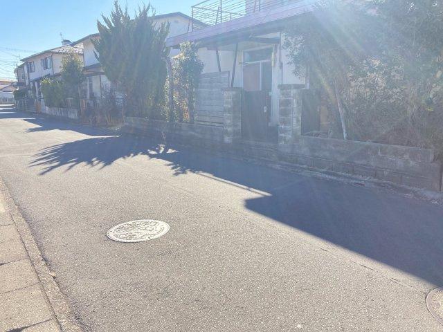 【外観】笠原町土地