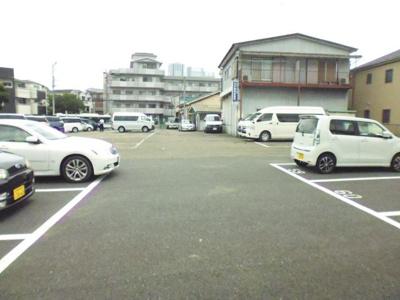 【駐車場】夢見ヶ崎駐車場