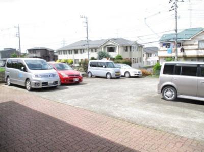 【駐車場】宮崎台ジョイガーデン