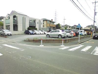 【外観】東山田飯塚駐車場