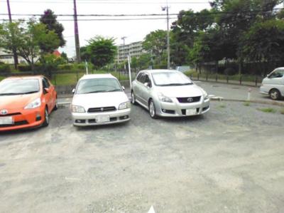 【駐車場】東山田飯塚駐車場