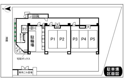 【区画図】サジテリアス・ワイ