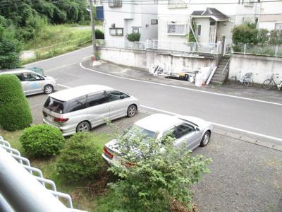 【駐車場】第二伸明ハイツ