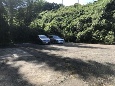 【駐車場】シャンペトル敷地外駐車場