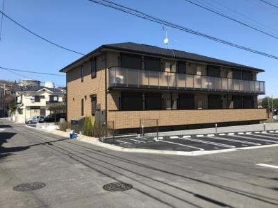 【駐車場】カーサ千代ヶ丘A・B駐車場