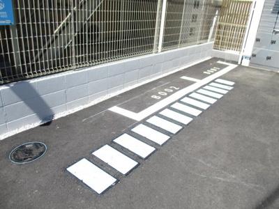 【外観】FUNs遊園駐車場/ファンズ遊園駐車場