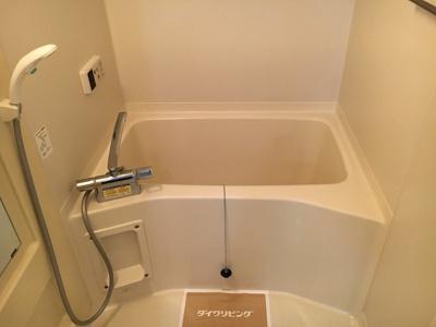 【浴室】セジュール力石・