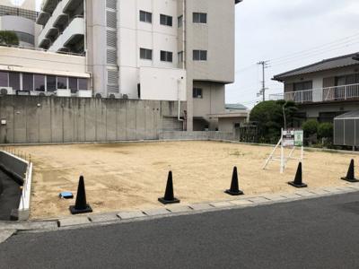 【外観】コゾタウン 中府2号地