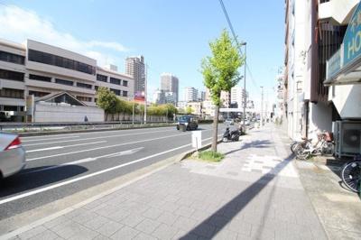【周辺】六甲ホワイトビル