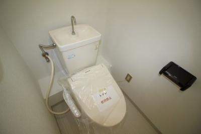 【トイレ】サン豊中