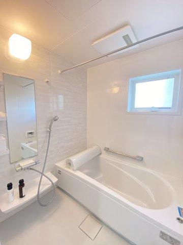 大容量の収納スペース有。スライド引出は静かにピタッと閉まります。浄水器内蔵のハンドシャワー水栓付き。