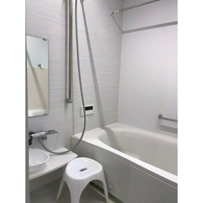 【浴室】野田6丁目貸家
