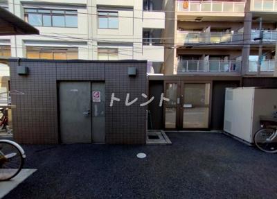 【その他共用部分】ヴィルフォーレ新宿