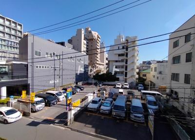 【展望】ヴィルフォーレ新宿