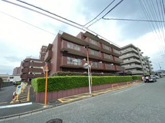 JR南福岡駅徒歩10分で博多方面への通勤も便利!6階角部屋 近隣駐車場1台確保しています【那珂南小 徒歩10分】