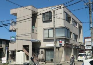 【外観】愛知県尾張旭市一棟マンション