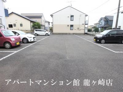 【駐車場】サニーコート