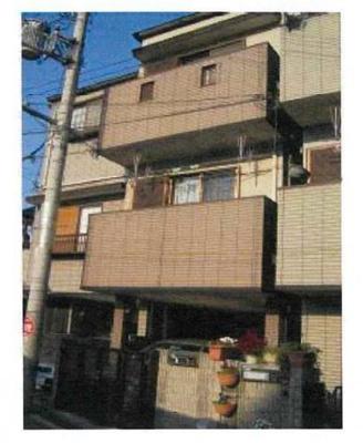【外観】桜井2丁目中古テラスハウス