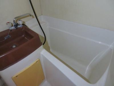 【浴室】プレイシオン