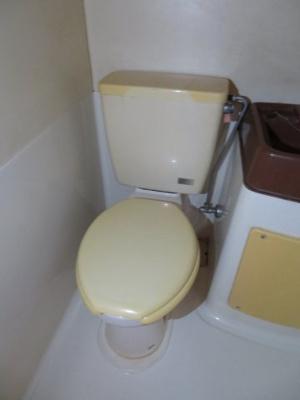 【トイレ】プレイシオン