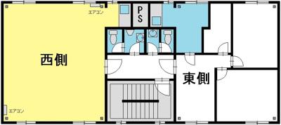 【外観】居抜き 視認性良好 西中島 西中島南方駅